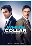 White Collar: Season 4 [DVD] [Region 1] [US Import] [NTSC]