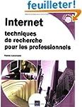 Internet : Techniques de recherche po...
