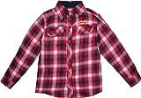 FS Mini Klub Baby Boys' Shirt (84038TK RED PLAID1-2Y_1, Red, 1 - 2 Years)