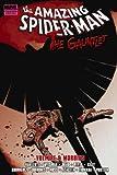 Spider-Man: The Gauntlet, Vol. 3 - Vulture & Morbius (0785146113) by Greg Weisman