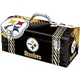 S.A.W. 79-324 Pittsburgh Steelers Art Deco Tool Box