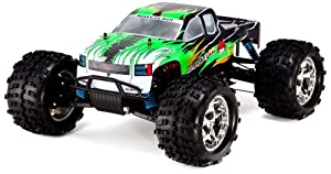 Redcat Racing Avalanche XTR Nitro Monster Truck, 1/8 Scale