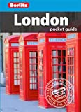 img - for London. (Berlitz Pocket Guides) book / textbook / text book