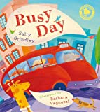 Sally Grindley Busy Day