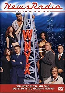 sradio - The Complete Third Season from Sony Pictures Home Entertainment