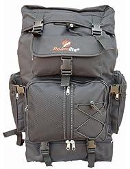 Camping Backpack Rucksack 55-60 Litre Bag Roamlite RL05K