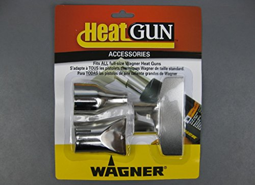 Wagner-0503148-or-503148-or-30010-or-30010A-Heat-Gun-Nozzle-Accessory-Kit