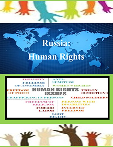 Russia: Human Rights
