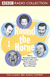 Round the Horne: Volume 1 | [Kenneth Horne, more]