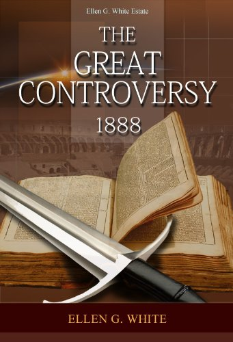 The Great Controversy 1888 PDF