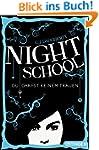 Night School. Du darfst keinem trauen...