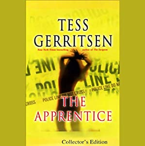 The Apprentice | [Tess Gerritsen]