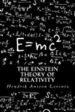 img - for The Einstein Theory of Relativity book / textbook / text book