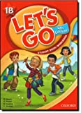 Lets Go Now 1B Student Book/work Book with Multi-ROM Pack (019462627X) by Collectif