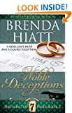 Noble Deceptions (The Saint of Seven Dials Book 2)