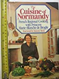 img - for CUISINE OF NORMANDY book / textbook / text book