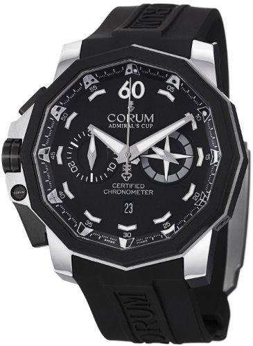 Corum Men's 753.231.06/0371 AN12 Admirals Cup Chronograph Watch
