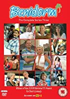 Benidorm - Series 3