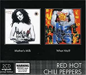 Red Hot Chili Peppers - Mothers Milk/What Hits - Amazon ...