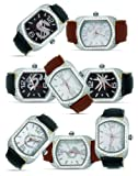 Mens Watch Ecko Bling Watch ICED OUT Great Gift-You will receive the one in the single picture