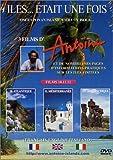 echange, troc Îles... était une fois - Vol.4 : Atlantique / Méditerranée / Grand Pacifique