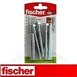 Fischer Universaldübel UX, 10 x 60 RSK SB-Karte, 77863