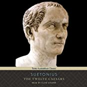 The Twelve Caesars | [Suetonius]