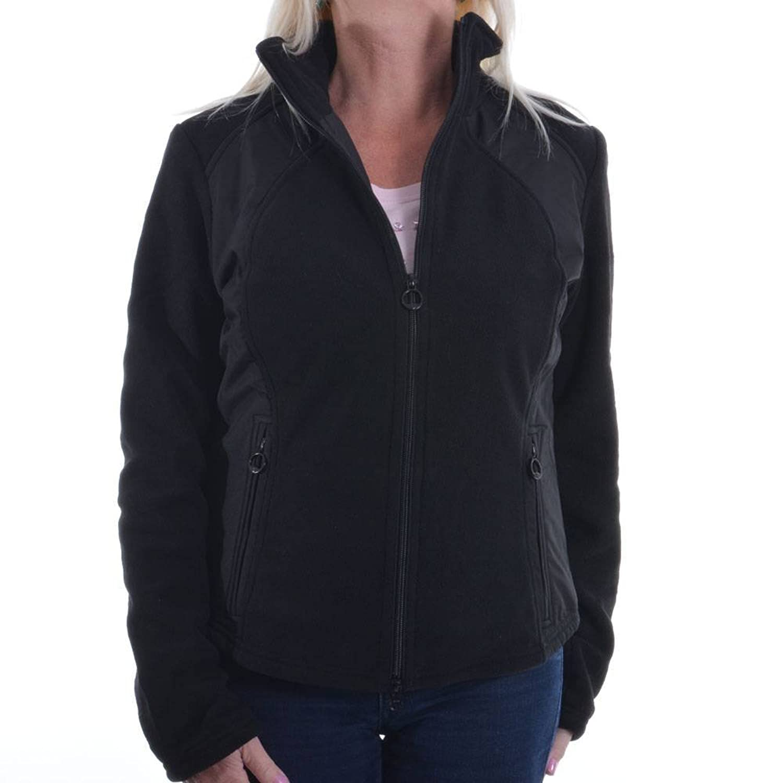 Wellensteyn Damenjacke Arosa Gr. L UVP 159,00 Euro ARO-10 Schwarz Damen Jacke