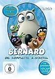 Bernard - Die komplette 2. Staffel (Eps. 53 - 104) [2 DVDs] title=