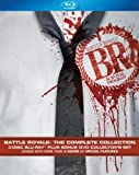 Battle Royale: Colect Bdrpk V2 [Blu