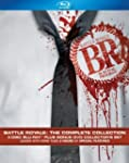 Battle Royale: The Complete Collectio...