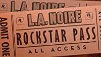 L.A. Noire Rockstar Pass - PS3 [Digital Code] by Sony PlayStation Network