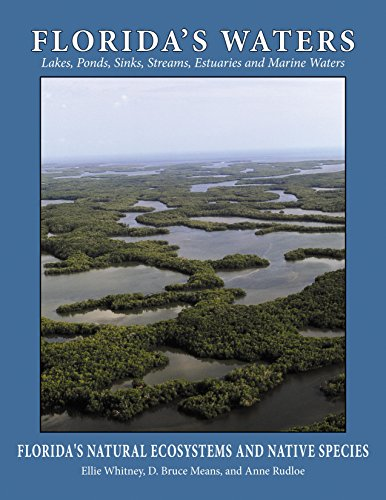 Florida's Waters (Florida's Natural Ecosystems and Native Species) PDF