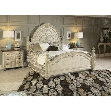 Bachelor Chests Bedroom front-400631