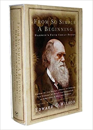 From So Simple a Beginning: The Four Great Books of Charles Darwin price comparison at Flipkart, Amazon, Crossword, Uread, Bookadda, Landmark, Homeshop18