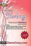 DanceCrazy's Beginners Swing Dance Volume 2 - A Beginners Guide to Swing