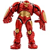 "Marvel Select Iron Man Hulkbuster 8"" Action Figure Avengers"