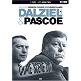"Dalziel & Pascoe - Series 1: A Clubbable Woman / An Advancement of Learning / An Autumn Shroud [3 DVDs] [Holland Import]von ""Ralph Brown"""