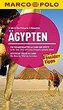 MARCO POLO Reisef�hrer �gypten: Reisen mit Insider-Tipps. Mit EXTRA Faltkarte & Reiseatlas - J�rgen Stryjak