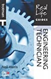 Real Life Guides: Engineering Technician (1844551695) by Harris, Neil
