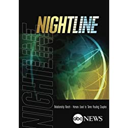 NIGHTLINE: Relationship Ranch - Horses Used to Tame Feuding Couples: 12/7/12
