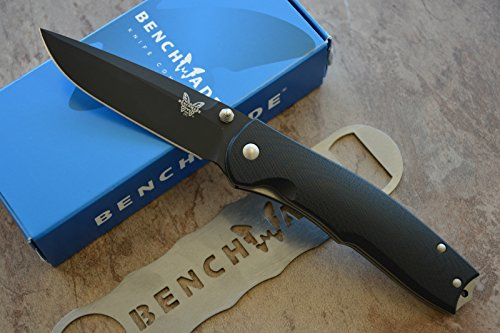 Benchmade Assisted Opening Knives