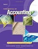 Fundamentals of Accounting: Course 1 (Advantage)