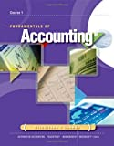 img - for Fundamentals of Accounting: Course 1 (Advantage) book / textbook / text book