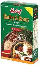 Sadaf Barley amp Beans Soup- Aash-e Jo 6 oz Pack of 2