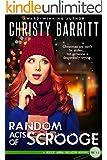 Random Acts of Scrooge: a Christmas novella (Holly Anna Paladin Book 4)