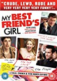 My Best Friend's Girl [DVD] (2008)