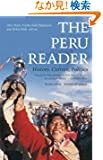 Peru Reader: History, Culture, Politics (The Latin America Readers)