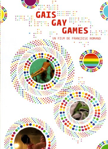 DVD – Gais Gay Games
