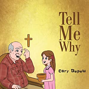 Tell Me Why Audiobook